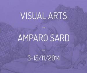 Amparo Sard at Maddox Arts